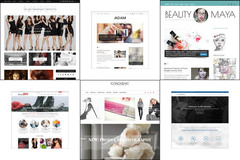 six-websites