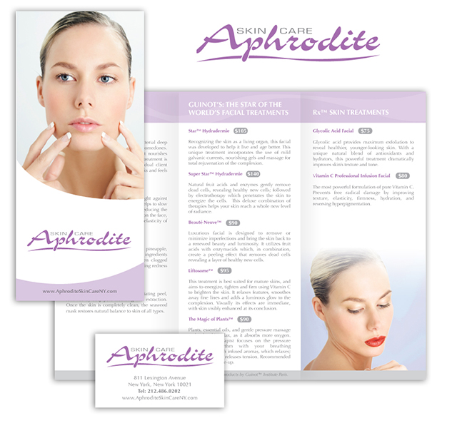 Aphrodite-branding