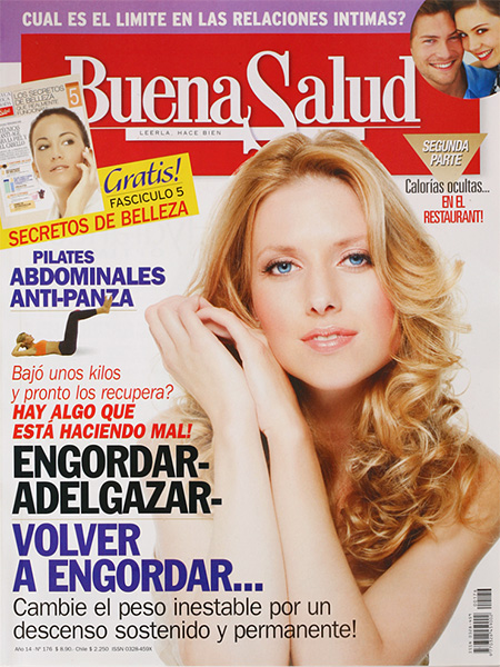Eveline_cover_Argentina