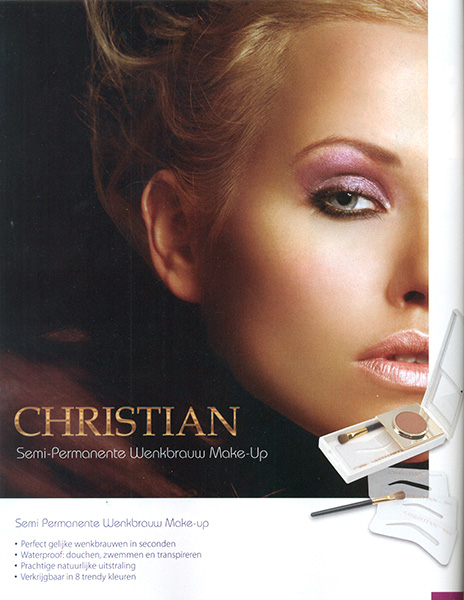 Nikki-Christian