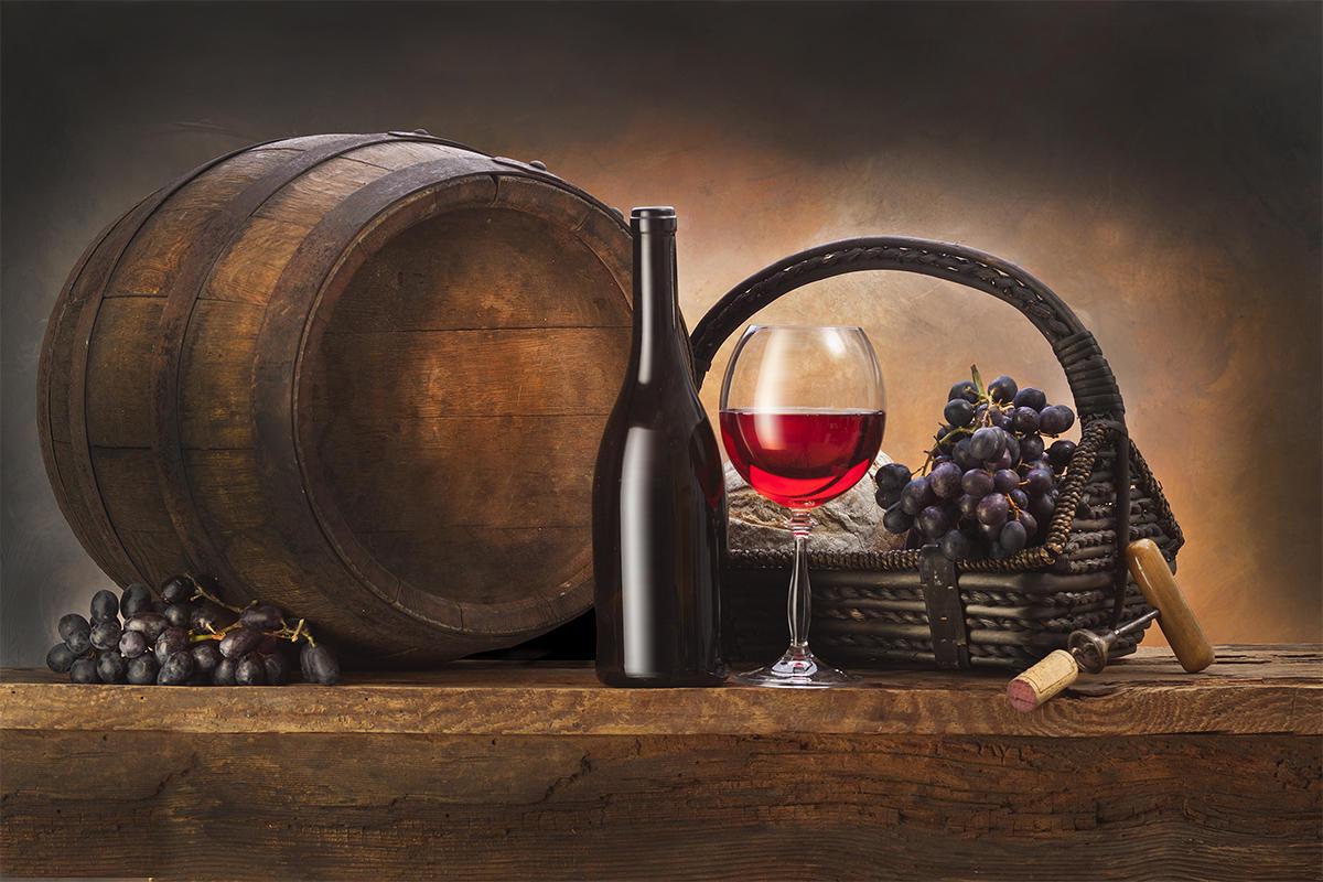 V&A: rode wijn en hormonen
