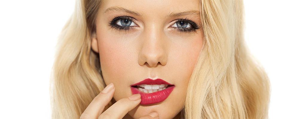 Makeup met Laura Mercier producten