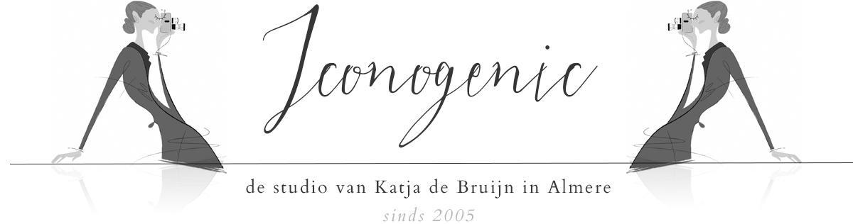 ICONOGENIC