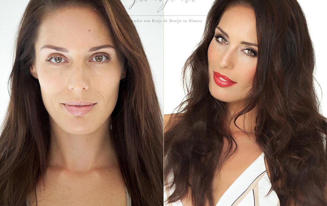 Makeup + Beauty Shoot