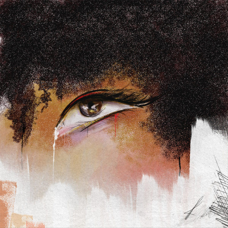 artwork-afro-eye