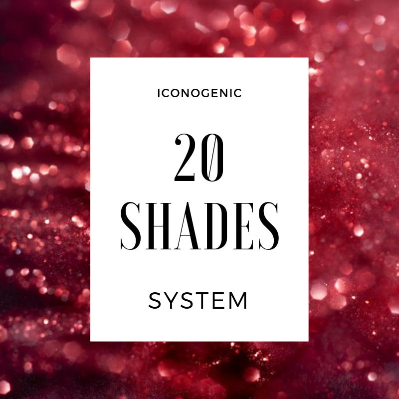 20 SHADES OF BEAUTY: Integrative Color And Style Analysis System