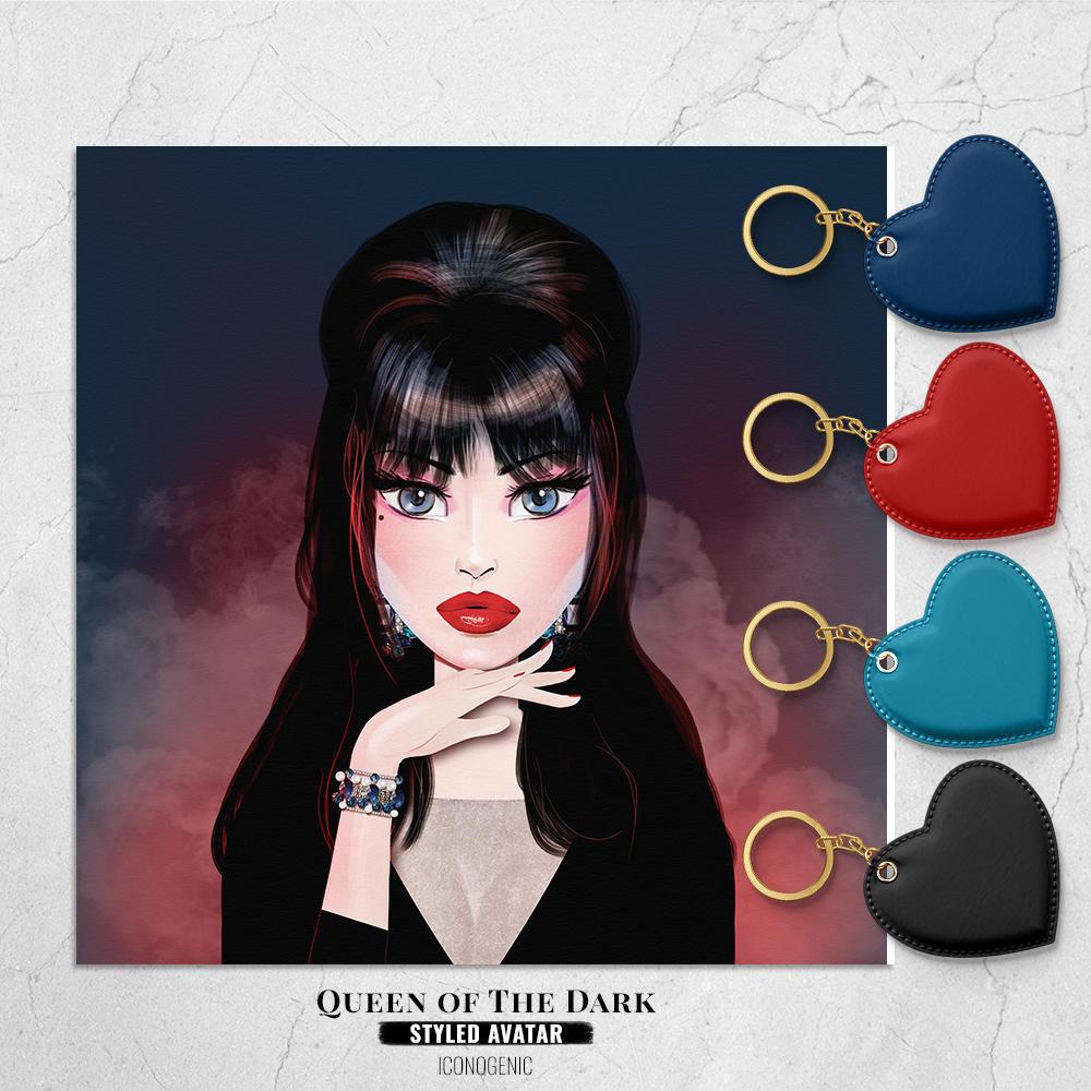 Queen of The Dark